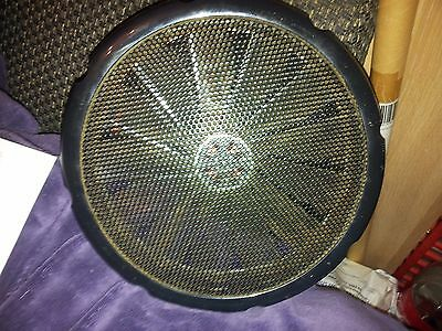 250mm PC case fan & Grill