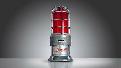New Budweiser Red Nhl Goal Light Canada Only Sold Out Wifi Stanley Cup Playoffs