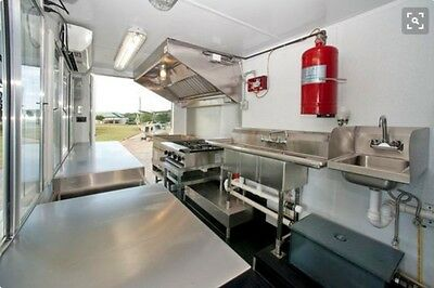 40' FT  kitchen -320 Sqft - PORTABLE/NEW - Made in USA by ACHI MODULAR HOMES