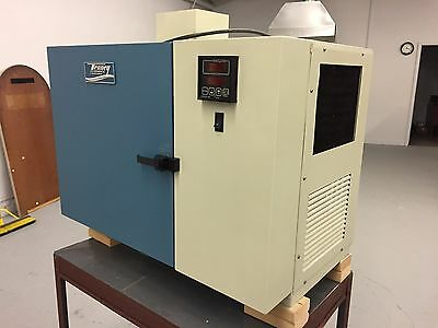 Tenney TJR Junior - Environmental Test Chamber (Excellent Condition)