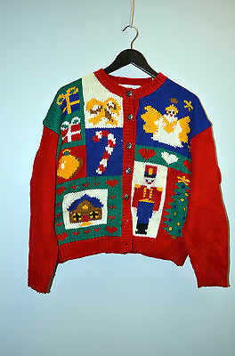 Vintage 301 Ugly Christmas Sweater