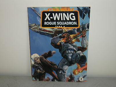 Star Wars - X-Wing Rogue Squadron Tome 2  Dark Horse 1998