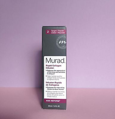 New Murad Rapid Collagen Infusion 30ml