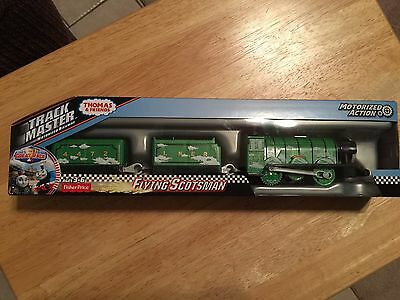 Thomas & Friends TrackMaster Flying Scotsman NEW