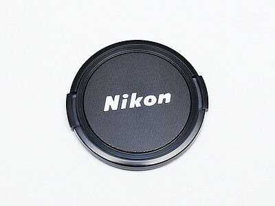 Nikon Genuine Snap-on CLASSIC 72mm Front Lens Cap