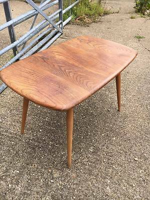 Vintage Ercol Coffee / Side Table