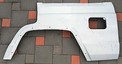 Jeep Cherokee XJ Kotflügel Fender Reparaturblech Hinten Links Rear Left