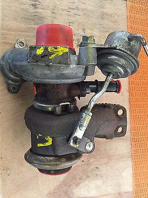 Turbocharger Turbo for Citroen Peugeot Ford Focus 1.6 HDI 90BHP TD025 Turbolader