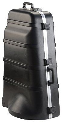 SKB 1SKB-390W Large Universal Tuba Case with Wheels - Black