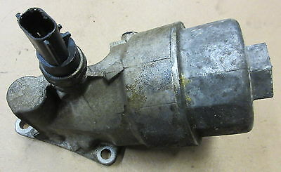 Genuine Used MINI Oil Filter Housing for R50 R52 - 04693356AA