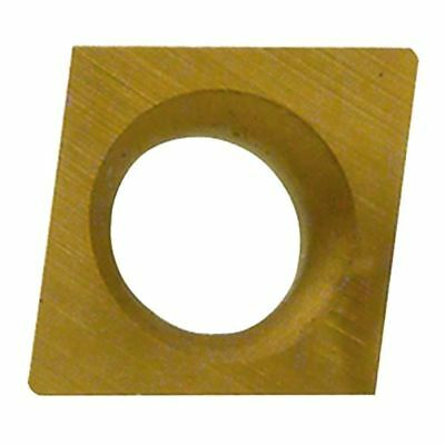 Everede CDCD-07 MC32 Carbide Inserts for A Series Boring Bars (Pack/5)