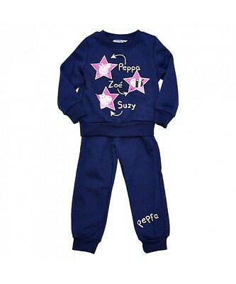 Peppa Pig jogging sets - New with tags