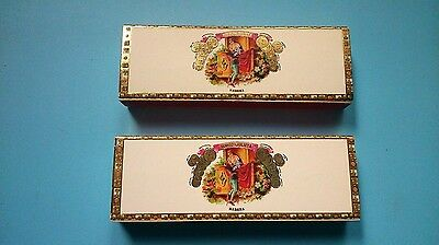 Cigar matches  2 packs with 36 Pcs,New