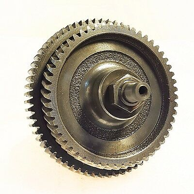 Original Tomos A35 A55 first and second gear countershaft