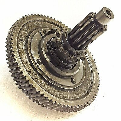 Original Tomos A3 first and second gear countershaft