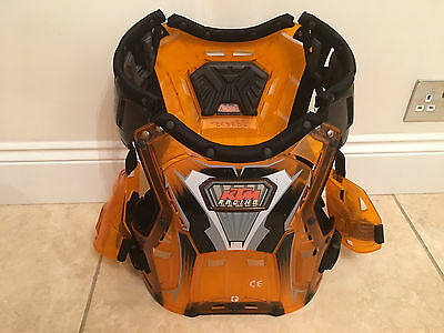 KTM roust chest protector