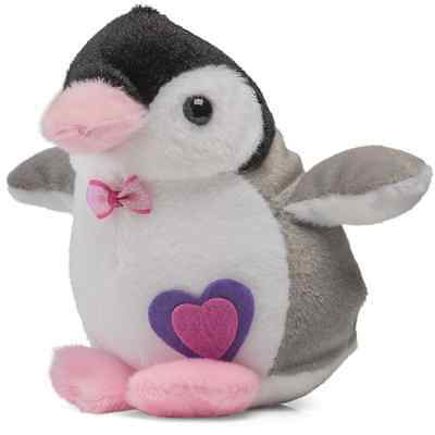 Make Your Own Penguin With This Simple Sewing And Craft Kit