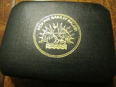 Malawi 1966 One Crown Commemorative Proof Coin In Original Package