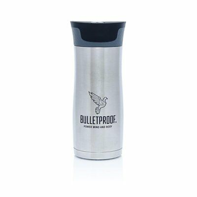 Bulletproof(R), Travel Mug - holds 473ml