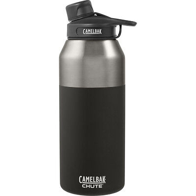 Camelbak Chute Vacuum Insulated Stainless 1.2l Unisexe Accessoire Gourde - Jet