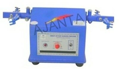 Shaking Machine (Wrist Action) 8 Flask S-362