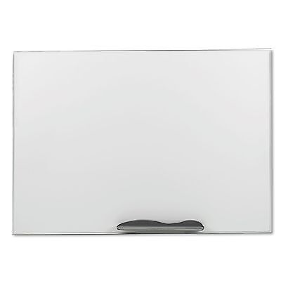 Best-Rite 2029C Ultra-Trim Magnetic Board  Dry Erase Porcelain/Steel  48 x 33
