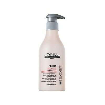 Shampooing shine Blond 500 ML