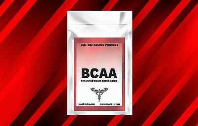 HARDCORE BCAA 250 CAPSULES BRANCHED CHAIN AMINO ACIDS complex with vitamin B6