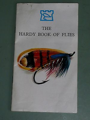 The Hardy Book of Flies