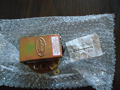 New Dwyer Inst. Cat.# 1910-00(Oem Group) P/n 70861-01 Switch Pressure Diff.(Exha