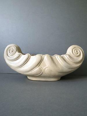 Vintage Pottery Mantle Vase Planter by Moira Pottery Hillstonia Spry Fulham