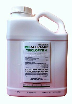 Triclopyr 4E Herbicide 61.6 % (Remedy Ultra / Garlon Alternative)  - 1 Gallon