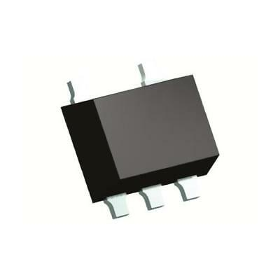 20 x NXP BZA956A,115, Quad Uni-Directional TVS Diode Array, 16W, 5-Pin