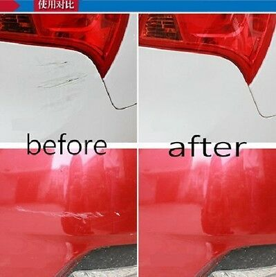 Nano scale removal of small little stains to repair the car paint to mark