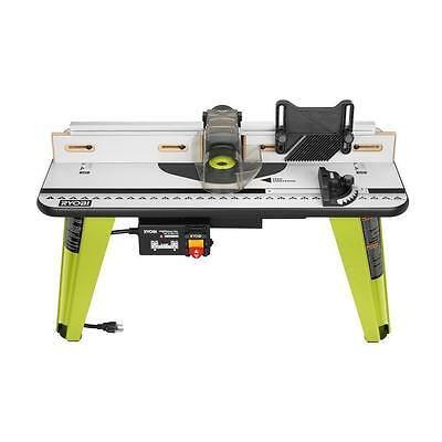 Ryobi A25RT02G 32 in. x 16 in. Intermediate Universal Router Table #1052