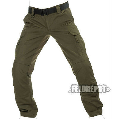 UF Pro ® P-40 Classic Tactical Pants steingrau-oliv brown grey Einsatzhose