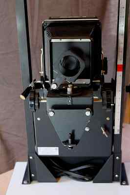 Beseler 23Cii-Xl Enlarger-Vintage With Instruction Manual-Priced Right