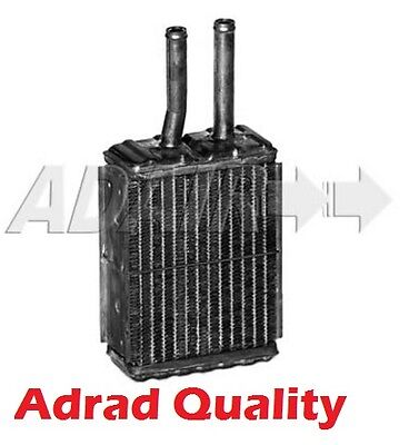 FORD FALCON XD 1979-1982 6cyl & 8cyl HEATER CORE ASSEMBLY *ADRAD QUALITY*