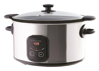Russell Hobbs Searing Slow Cooker - RHSC650
