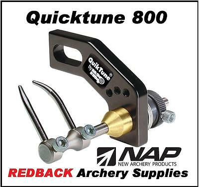 Quicktune 800 arrow rest Right hand compound bow recurve bow archery hunting