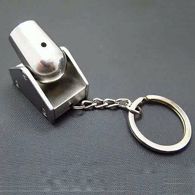 The world's smallest Limited Edition 304 Stainless Steel Cannon Toy ADJUSTABLE
