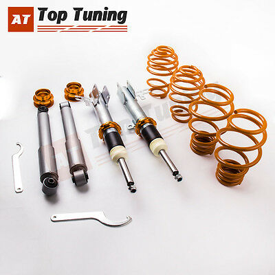 For Vauxhall Astra H Mk5 2004-2010 Coilover Lowering Suspension Kit Coilovers