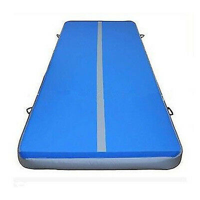 Inflatable Gymnastics Mats Air Track For Gym Suitable For Adults / Children