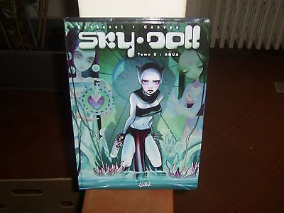 sky doll tome 2