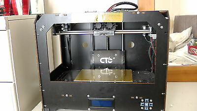 mk8 extruder,mk heatbed,hotend,lead screw,bearings CTC GENUINE 3D PRINTER PARTS