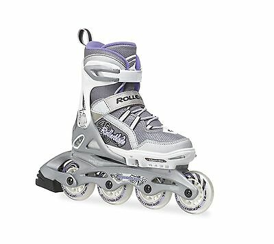 Rollerblade 2014 Spitfire Flash Girl's Inline Skates (Various Sizes)