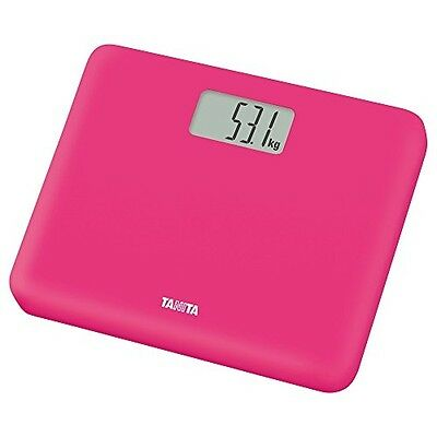 NEW Tanita Digital health Pink HD-660-PK TANITA JAPAN