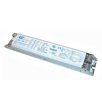 Aquarium Fish Tank Light Ballast 1 Or 2 Tube 15W,18W,24W,25W,30W,36W,38W,39W 40W