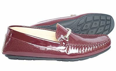 Giovanni Conti 1003-01Italian bordo mocassins with swarovsky cristal