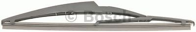 Genuine BOSCH 3397004802 / H840 SUPERPLUS REAR Car Window Wiper Blade